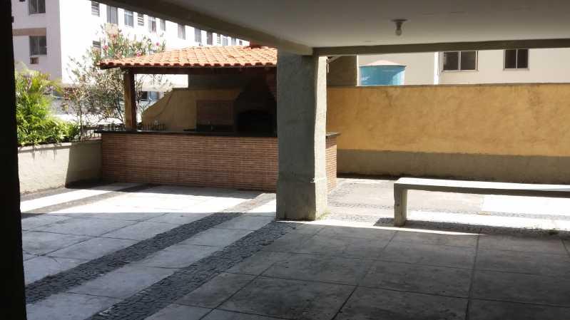 20180124_111445 - Apartamento PARA VENDA E ALUGUEL, Rocha, Rio de Janeiro, RJ - WCAP30089 - 21