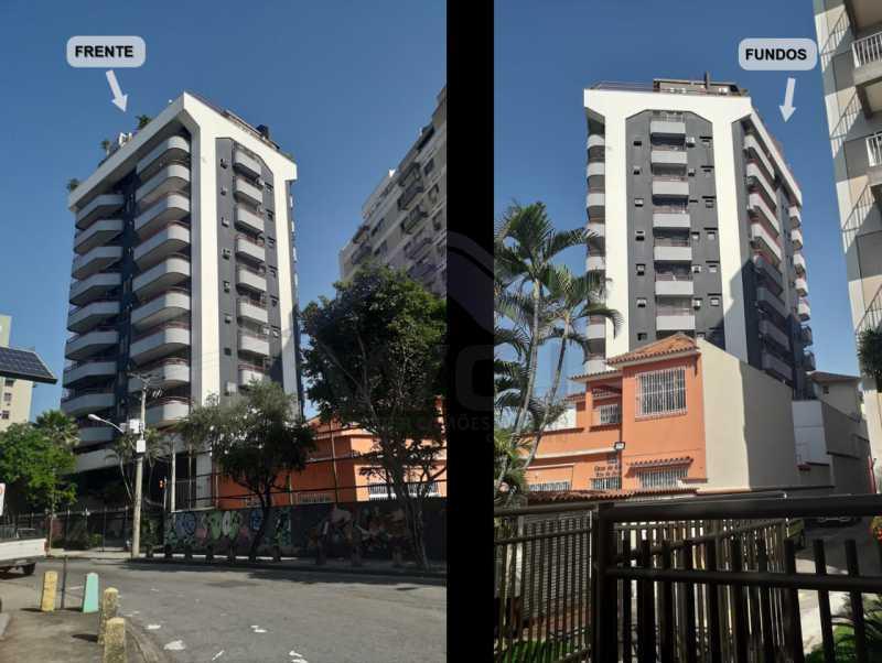 WhatsApp Image 2021-05-12 at 1 - Apartamento à venda Avenida Engenheiro Otacílio Negrão de Lima,Vila Isabel, Rio de Janeiro - R$ 560.000 - WCAP20565 - 1