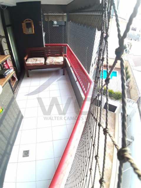 WhatsApp Image 2021-05-12 at 1 - Apartamento à venda Avenida Engenheiro Otacílio Negrão de Lima,Vila Isabel, Rio de Janeiro - R$ 560.000 - WCAP20565 - 3