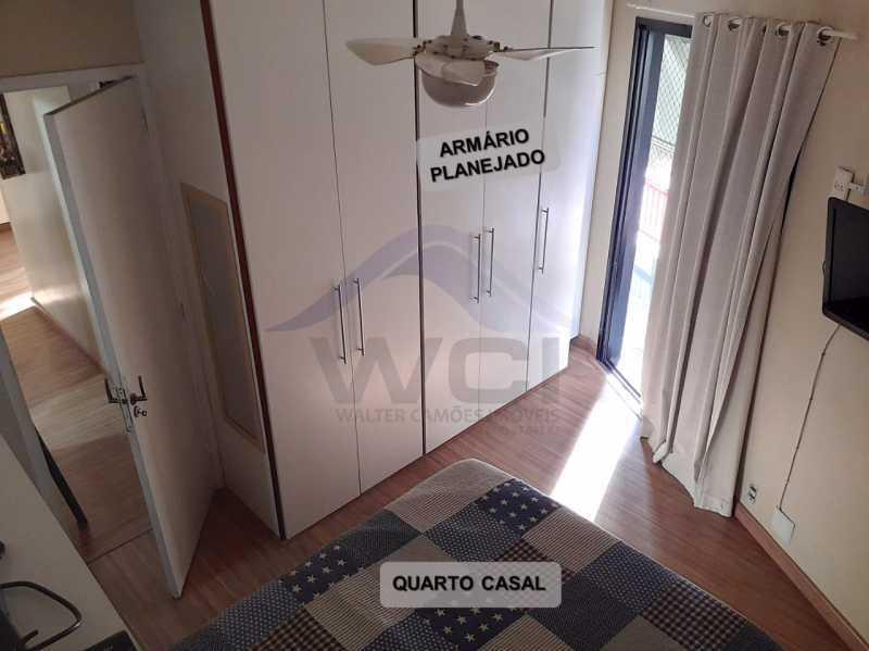 WhatsApp Image 2021-05-12 at 1 - Apartamento à venda Avenida Engenheiro Otacílio Negrão de Lima,Vila Isabel, Rio de Janeiro - R$ 560.000 - WCAP20565 - 6