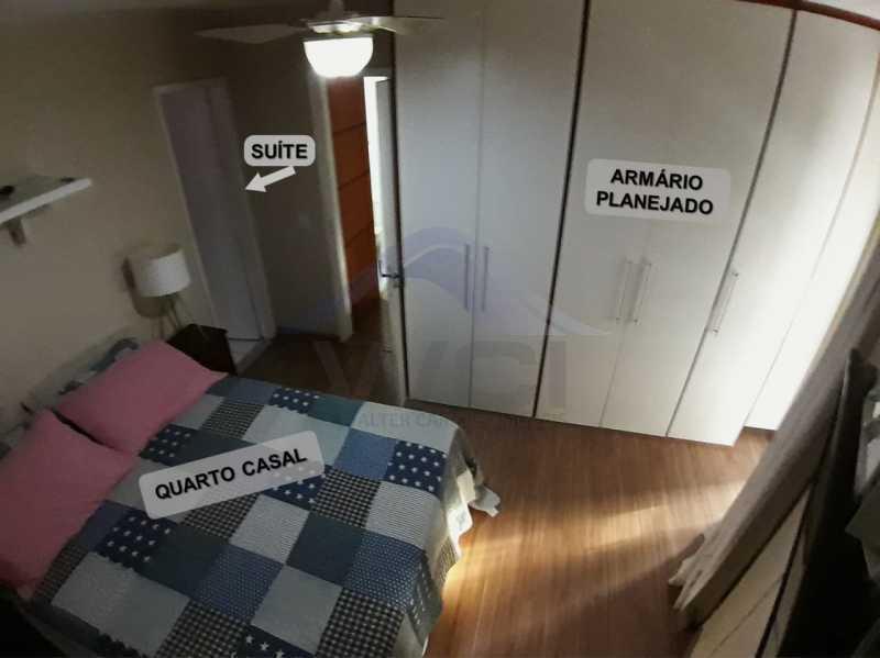 WhatsApp Image 2021-05-12 at 1 - Apartamento à venda Avenida Engenheiro Otacílio Negrão de Lima,Vila Isabel, Rio de Janeiro - R$ 560.000 - WCAP20565 - 8