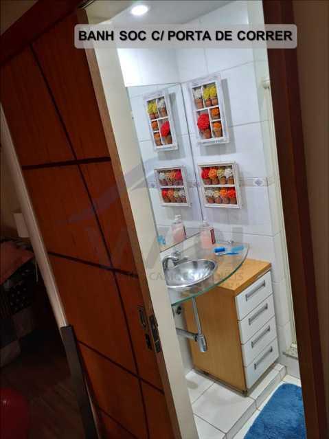 WhatsApp Image 2021-05-12 at 1 - Apartamento à venda Avenida Engenheiro Otacílio Negrão de Lima,Vila Isabel, Rio de Janeiro - R$ 560.000 - WCAP20565 - 14