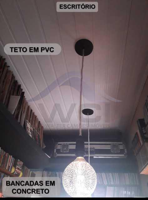 WhatsApp Image 2021-05-12 at 1 - Apartamento à venda Avenida Engenheiro Otacílio Negrão de Lima,Vila Isabel, Rio de Janeiro - R$ 560.000 - WCAP20565 - 17