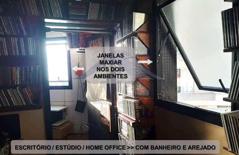 WhatsApp Image 2021-05-12 at 1 - Apartamento à venda Avenida Engenheiro Otacílio Negrão de Lima,Vila Isabel, Rio de Janeiro - R$ 560.000 - WCAP20565 - 20