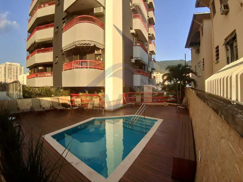 WhatsApp Image 2021-05-12 at 1 - Apartamento à venda Avenida Engenheiro Otacílio Negrão de Lima,Vila Isabel, Rio de Janeiro - R$ 560.000 - WCAP20565 - 25