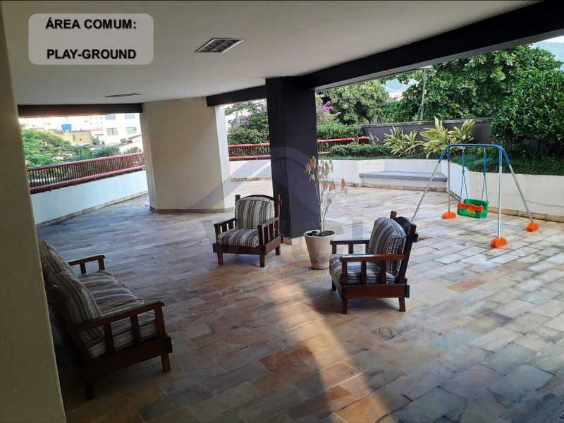 WhatsApp Image 2021-05-12 at 1 - Apartamento à venda Avenida Engenheiro Otacílio Negrão de Lima,Vila Isabel, Rio de Janeiro - R$ 560.000 - WCAP20565 - 26