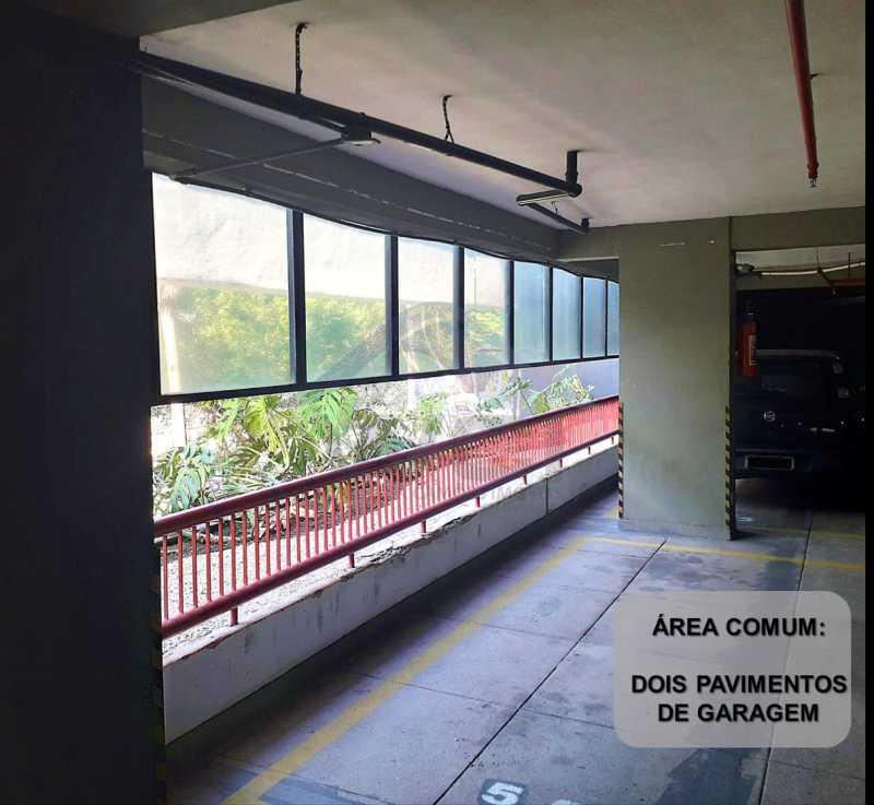 WhatsApp Image 2021-05-12 at 1 - Apartamento à venda Avenida Engenheiro Otacílio Negrão de Lima,Vila Isabel, Rio de Janeiro - R$ 560.000 - WCAP20565 - 28