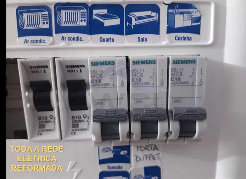 WhatsApp Image 2021-05-12 at 1 - Apartamento à venda Avenida Engenheiro Otacílio Negrão de Lima,Vila Isabel, Rio de Janeiro - R$ 560.000 - WCAP20565 - 31