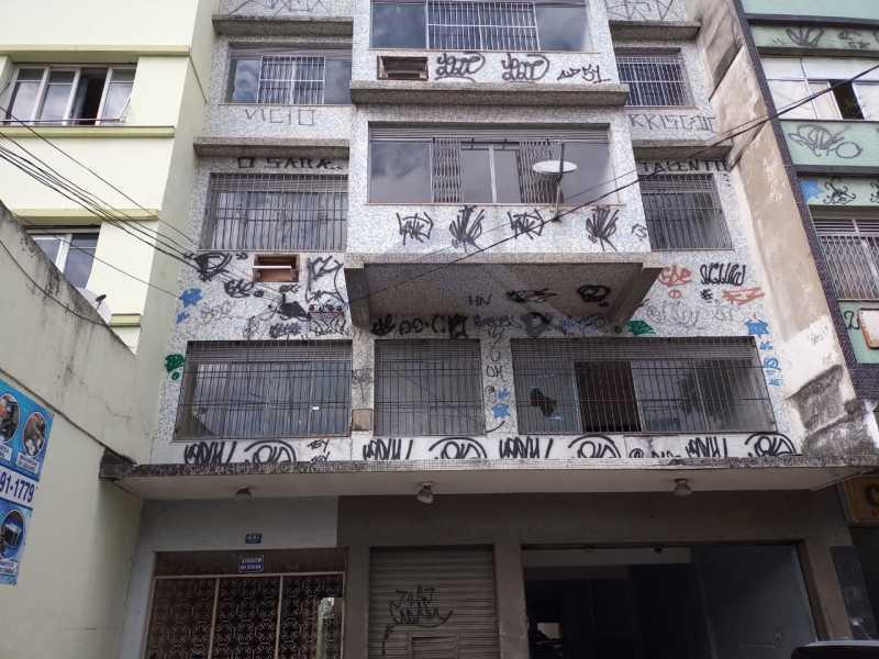 WhatsApp Image 2021-05-13 at 1 - Vendo apartamento Riachuelo - WCAP30393 - 3
