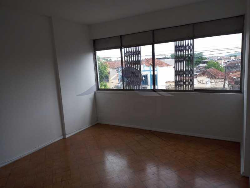 WhatsApp Image 2021-05-13 at 1 - Vendo apartamento Riachuelo - WCAP30393 - 1