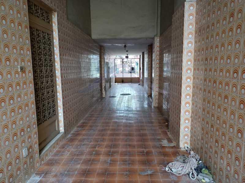 WhatsApp Image 2021-05-13 at 1 - Vendo apartamento Riachuelo - WCAP30393 - 22