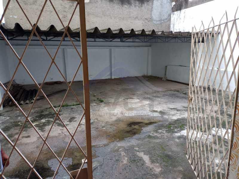 WhatsApp Image 2021-05-13 at 1 - Vendo apartamento Riachuelo - WCAP30393 - 23