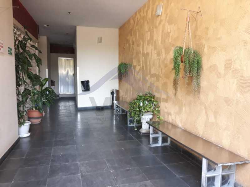 WhatsApp Image 2021-05-20 at 1 - Apartamento 2 quartos à venda Andaraí, Rio de Janeiro - R$ 295.000 - WCAP20569 - 3