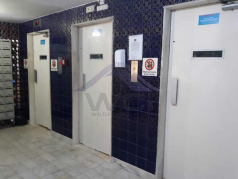WhatsApp Image 2021-05-20 at 1 - Apartamento 2 quartos à venda Andaraí, Rio de Janeiro - R$ 295.000 - WCAP20569 - 4