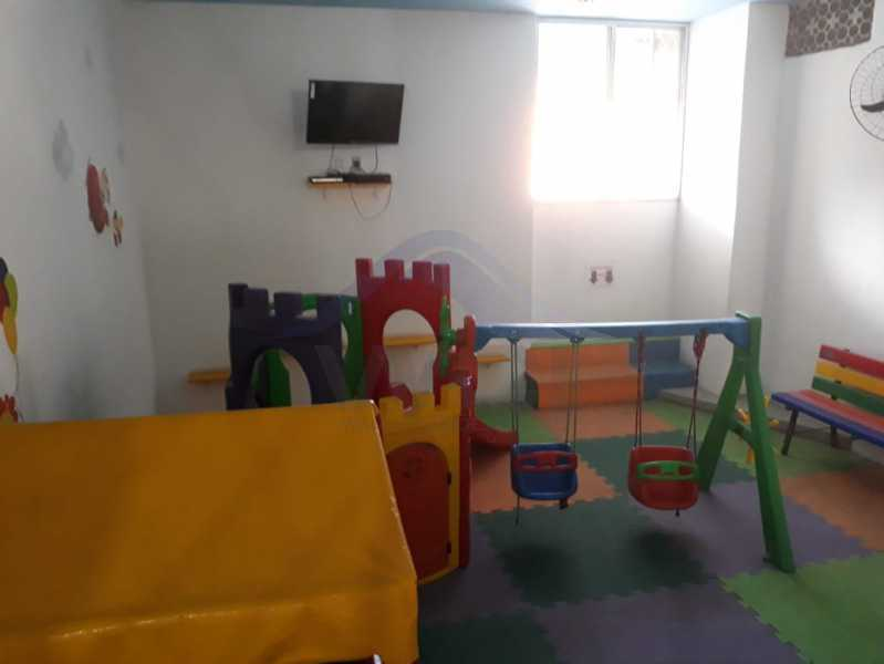 WhatsApp Image 2021-05-20 at 1 - Apartamento 2 quartos à venda Andaraí, Rio de Janeiro - R$ 295.000 - WCAP20569 - 13