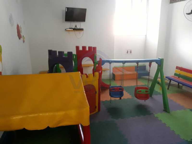 WhatsApp Image 2021-05-20 at 1 - Apartamento 2 quartos à venda Andaraí, Rio de Janeiro - R$ 295.000 - WCAP20569 - 14