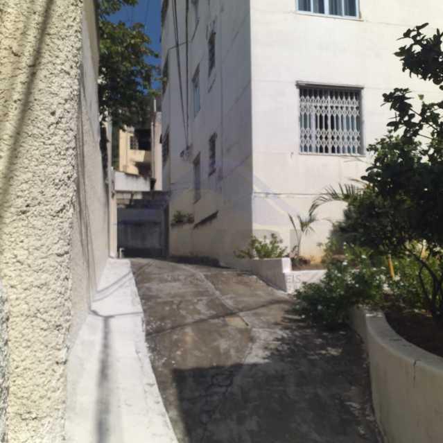 WhatsApp Image 2021-05-29 at 1 - Apartamento 2 quartos para alugar Grajaú, Rio de Janeiro - R$ 1.500 - WCAP20574 - 7