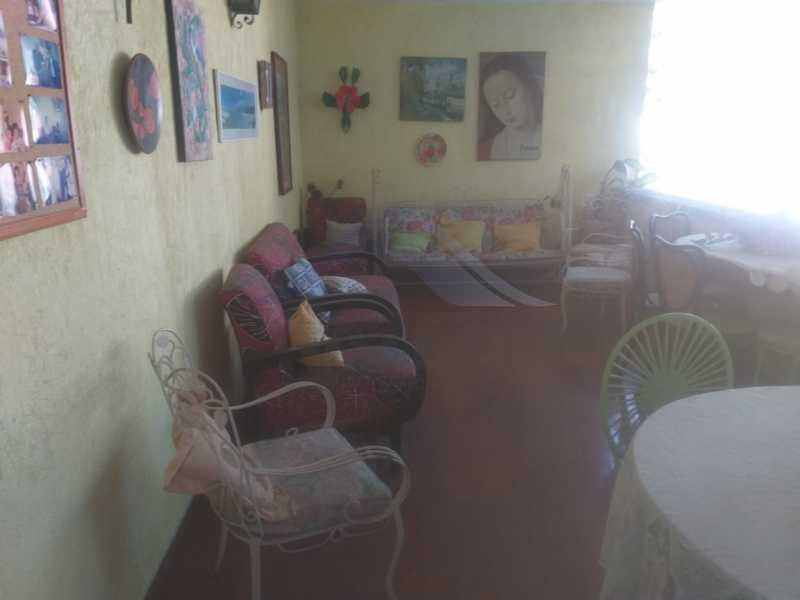 WhatsApp Image 2021-06-02 at 1 - Casa 4 quartos à venda Grajaú, Rio de Janeiro - R$ 680.000 - WCCA40014 - 9