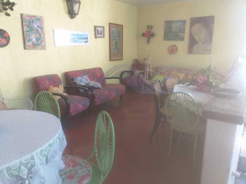 WhatsApp Image 2021-06-02 at 1 - Casa 4 quartos à venda Grajaú, Rio de Janeiro - R$ 680.000 - WCCA40014 - 10