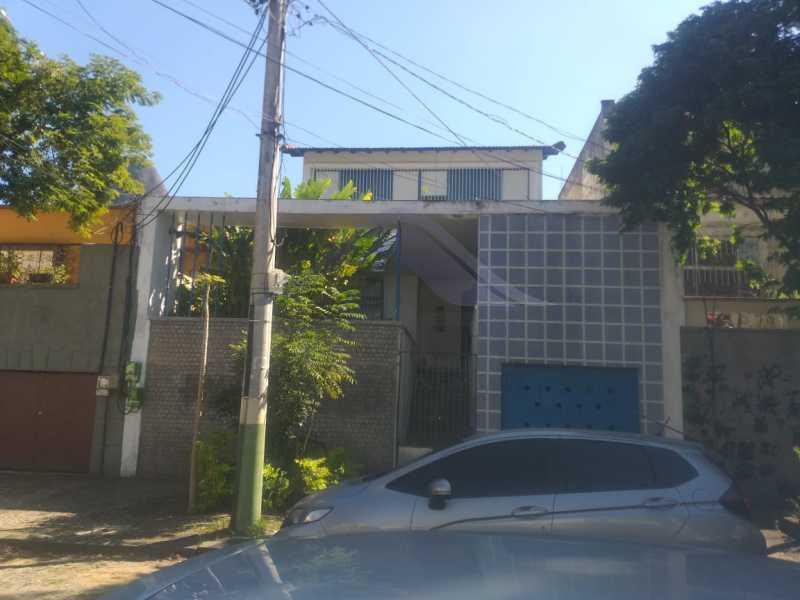 WhatsApp Image 2021-06-02 at 1 - Casa 4 quartos à venda Grajaú, Rio de Janeiro - R$ 680.000 - WCCA40014 - 12