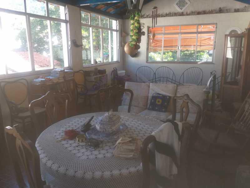 WhatsApp Image 2021-06-02 at 1 - Casa 4 quartos à venda Grajaú, Rio de Janeiro - R$ 680.000 - WCCA40014 - 16