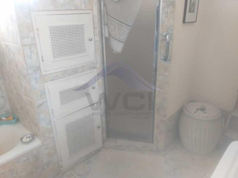WhatsApp Image 2021-06-02 at 1 - Casa 4 quartos à venda Grajaú, Rio de Janeiro - R$ 680.000 - WCCA40014 - 18