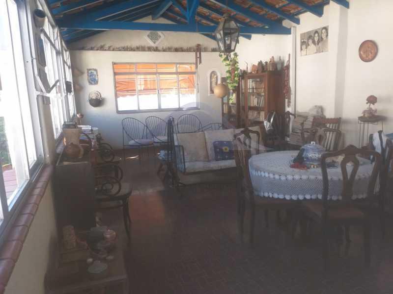WhatsApp Image 2021-06-02 at 1 - Casa 4 quartos à venda Grajaú, Rio de Janeiro - R$ 680.000 - WCCA40014 - 20