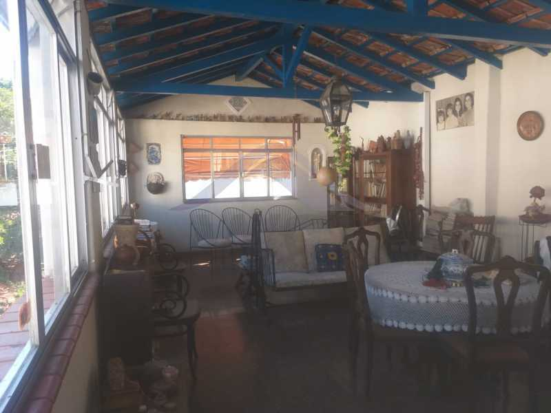 WhatsApp Image 2021-06-02 at 1 - Casa 4 quartos à venda Grajaú, Rio de Janeiro - R$ 680.000 - WCCA40014 - 21