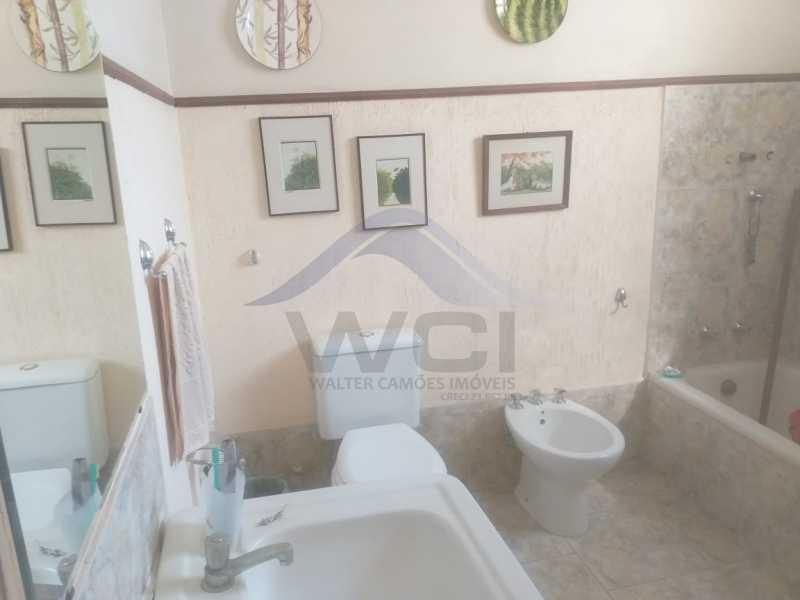 WhatsApp Image 2021-06-02 at 1 - Casa 4 quartos à venda Grajaú, Rio de Janeiro - R$ 680.000 - WCCA40014 - 23