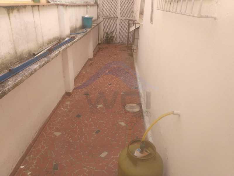 WhatsApp Image 2021-06-02 at 1 - Casa 4 quartos à venda Grajaú, Rio de Janeiro - R$ 680.000 - WCCA40014 - 26