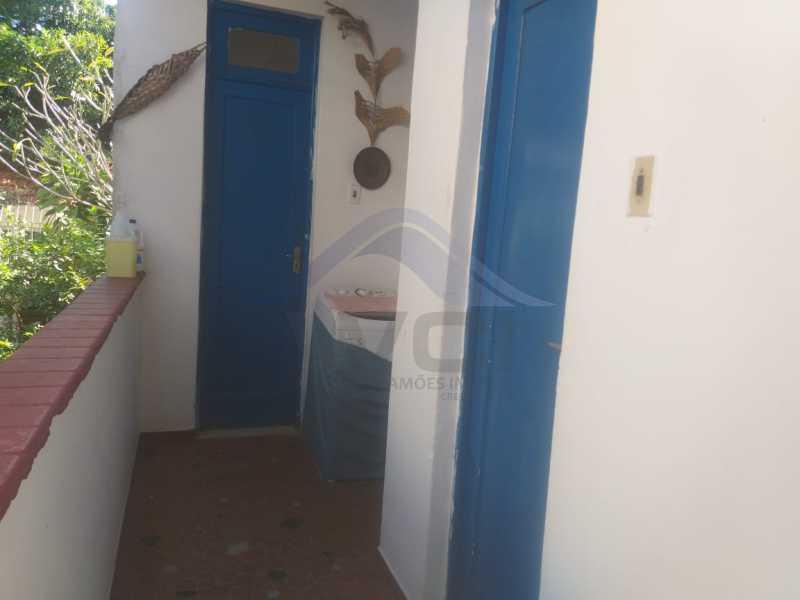 WhatsApp Image 2021-06-02 at 1 - Casa 4 quartos à venda Grajaú, Rio de Janeiro - R$ 680.000 - WCCA40014 - 29