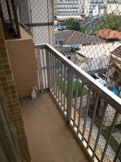 WhatsApp Image 2021-06-19 at 0 - Alugo Apartamento na Tijuca - WCAP30403 - 19