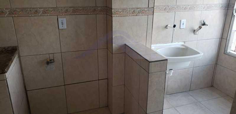104697000_3245550968841425_397 - Apartamento à venda Avenida Dom Hélder Câmara,Quintino Bocaiúva, Rio de Janeiro - R$ 289.000 - WCAP30404 - 7