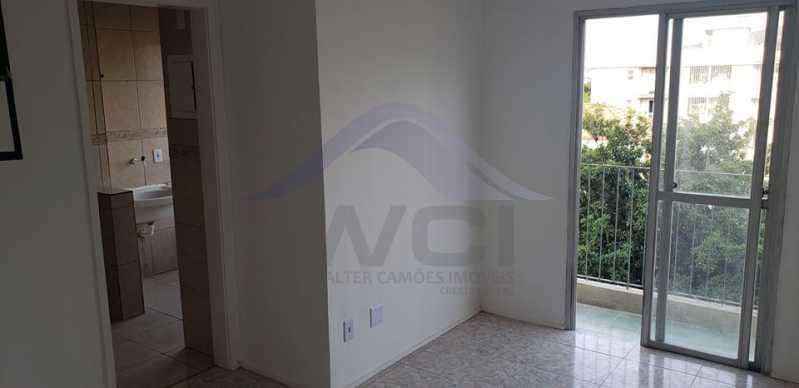 104906782_3245551095508079_267 - Apartamento à venda Avenida Dom Hélder Câmara,Quintino Bocaiúva, Rio de Janeiro - R$ 289.000 - WCAP30404 - 11