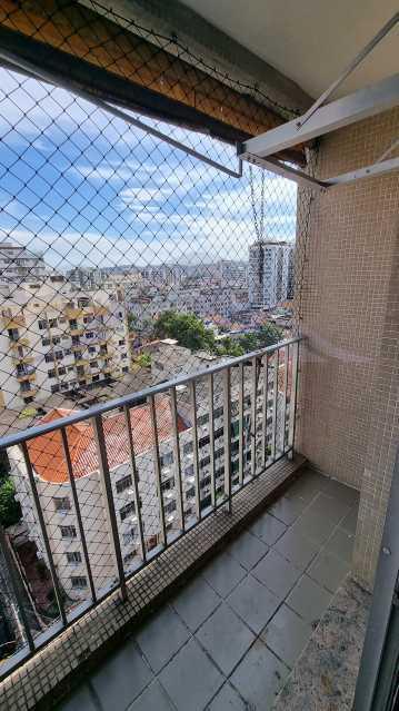 20210417_102736 - Cópia - Cobertura à venda Rua Coração de Maria,Méier, Rio de Janeiro - R$ 450.000 - WCCO30039 - 10