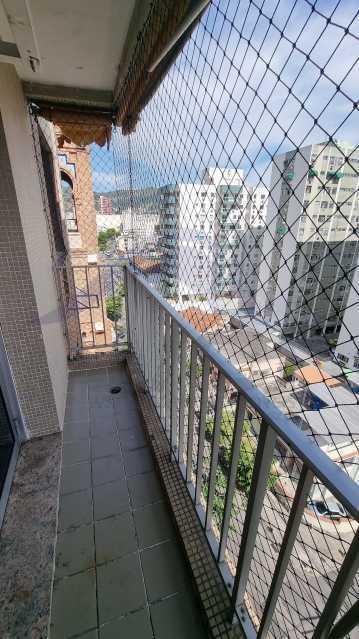 20210417_102752 - Cópia - Cobertura à venda Rua Coração de Maria,Méier, Rio de Janeiro - R$ 450.000 - WCCO30039 - 11