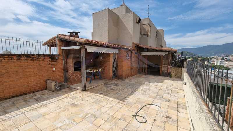 20210417_104715 - Cobertura à venda Rua Coração de Maria,Méier, Rio de Janeiro - R$ 450.000 - WCCO30039 - 1
