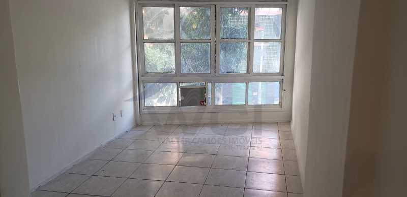 20210119_090512 - Apartamento à venda Rua Riachuelo,Centro, Rio de Janeiro - R$ 230.000 - WCAP00028 - 4