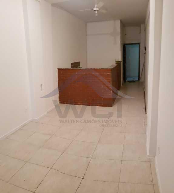 20210119_090900 - Apartamento à venda Rua Riachuelo,Centro, Rio de Janeiro - R$ 230.000 - WCAP00028 - 7