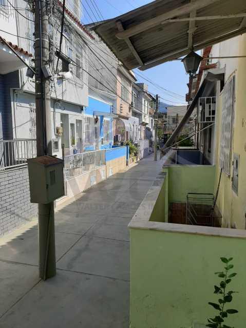WhatsApp Image 2021-06-25 at 1 - Alugo casa Andaraí - WCCV20024 - 19