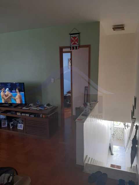 WhatsApp Image 2021-06-25 at 1 - Alugo casa Andaraí - WCCV20024 - 7