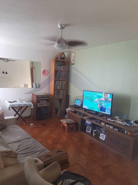 WhatsApp Image 2021-06-25 at 1 - Alugo casa Andaraí - WCCV20024 - 3