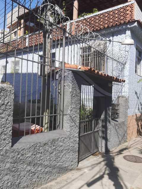 WhatsApp Image 2021-06-25 at 1 - Alugo casa Andaraí - WCCV20024 - 21