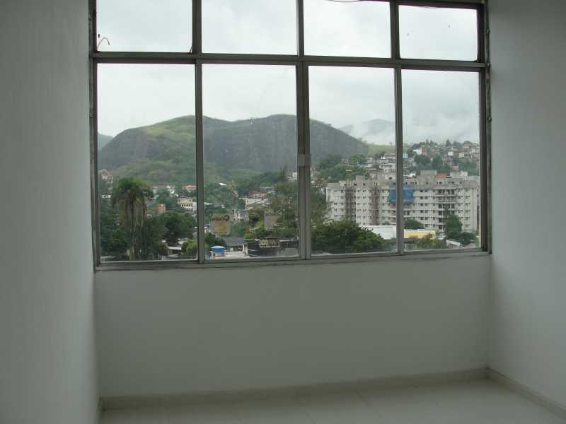 DSC09115 - Apartamento à venda Rua Teles,Campinho, Rio de Janeiro - R$ 205.000 - WCAP20073 - 1