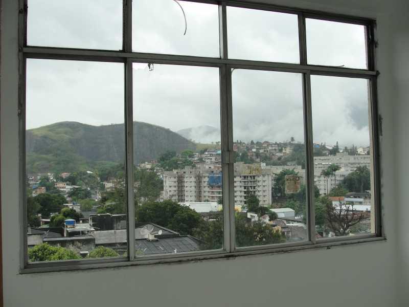 DSC09116 - Apartamento à venda Rua Teles,Campinho, Rio de Janeiro - R$ 205.000 - WCAP20073 - 3