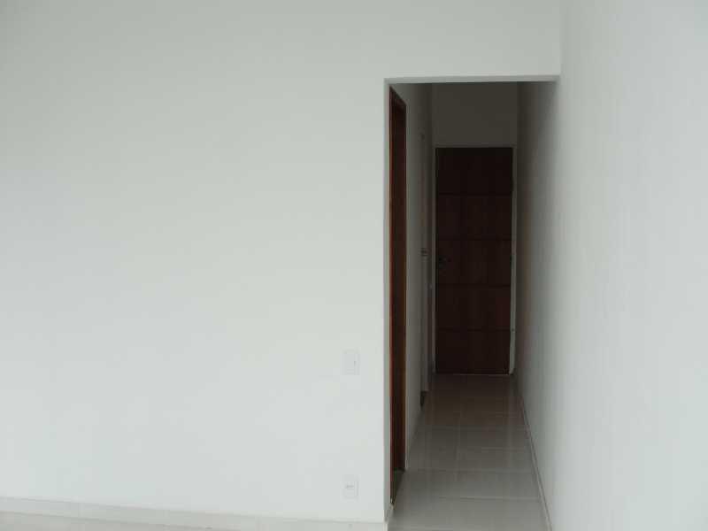 DSC09117 - Apartamento à venda Rua Teles,Campinho, Rio de Janeiro - R$ 205.000 - WCAP20073 - 4