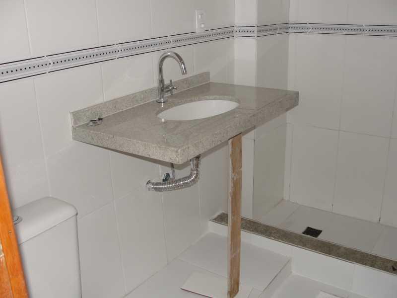 DSC09119 - Apartamento à venda Rua Teles,Campinho, Rio de Janeiro - R$ 205.000 - WCAP20073 - 6