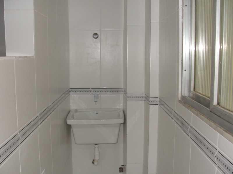 DSC09120 - Apartamento à venda Rua Teles,Campinho, Rio de Janeiro - R$ 205.000 - WCAP20073 - 7