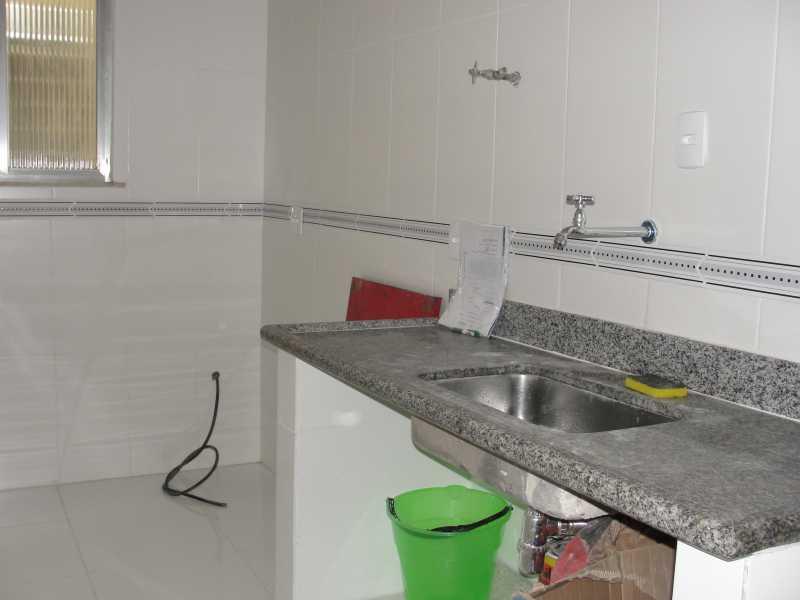 DSC09121 - Apartamento à venda Rua Teles,Campinho, Rio de Janeiro - R$ 205.000 - WCAP20073 - 8