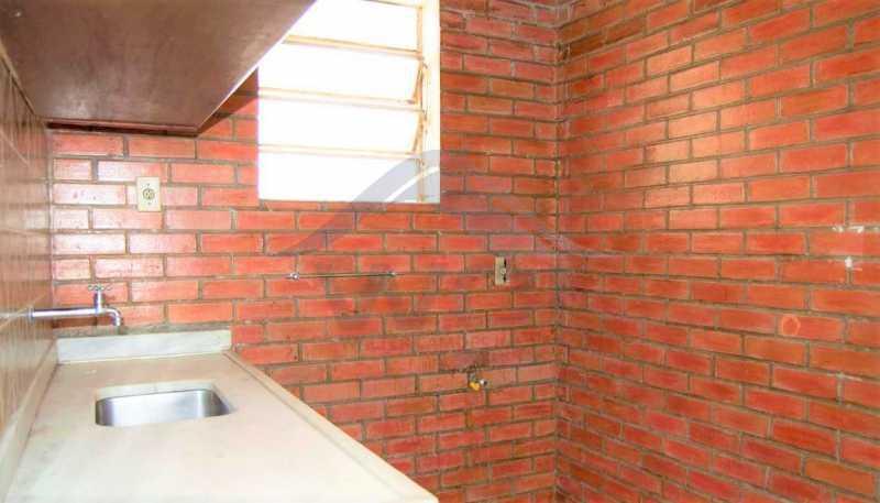 PIA DO SEGUNDO ADAR - Vendo Casa Tijuca - WCCV30016 - 5